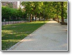 Vereda do Parque