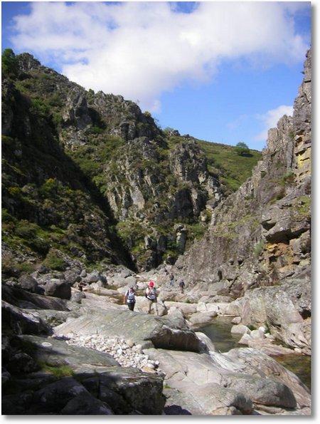 Ao longo do rio
